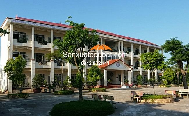 mặt bằng tại Trwujc Ninh, Nam Định