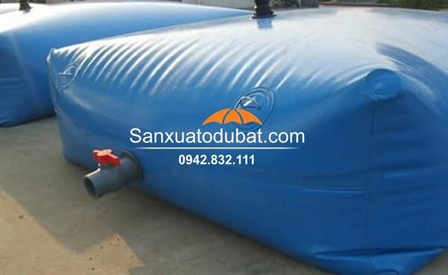 Túi chứa nước cỡ lớn, túi chứa nước di động